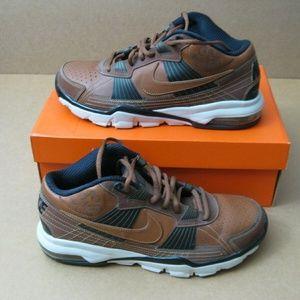 new product b3d98 0951a Men s Nike Bo Jackson Shoes on Poshmark